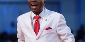 I am dangerously wealthy- Bishop Oyedepo