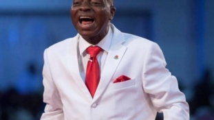 I am dangerously wealthy- Bishop Oyedepo