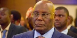 Buhari, a power monger who put the garb of a democrat to grab power- Atiku