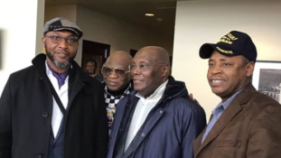 A thief is a thief, no matter where he visits, APC reacts to Atiku's US visit