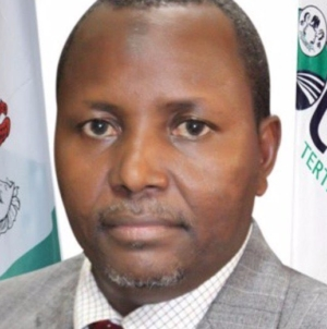 Why I was sacked- Baffa, Ex TETFund boss