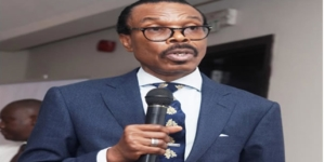 Bismarc Rewane to head Buhari's minimum wage advisory committee