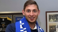 Emiliano Sala search and rescue operation suspended