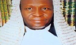 UPDATED: Buhari suspends CJN, swears in Ibrahim Tanko