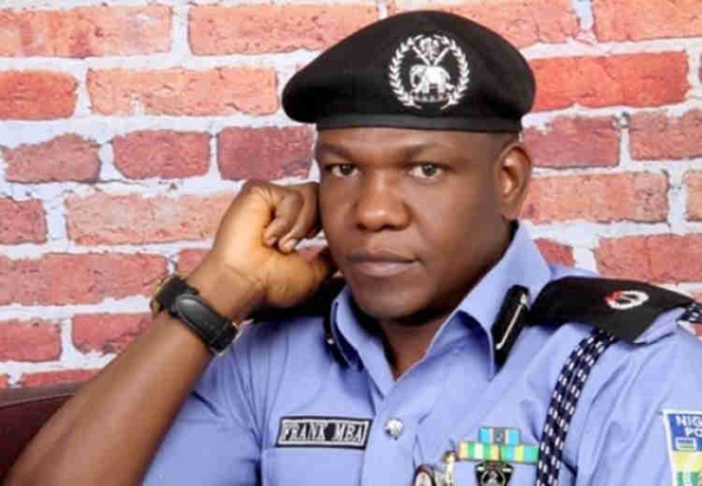 Why Police can't investigate stealing of pants for rituals- Mba