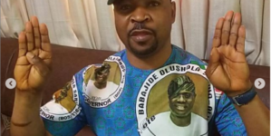 MC Oluomo discharged from hospital