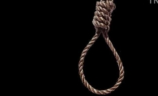 Dismissed soldier to die by hanging for killing girl friend in Jos over SMS