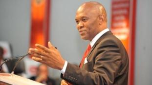 5  years of spreading luck – Everyone needs a little help – Tony  Elumelu