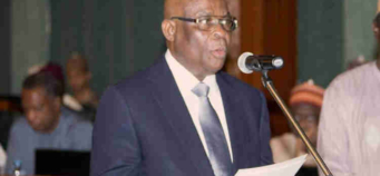 More trouble for Onnoghen as suspicious transactions traced to his accounts- Report