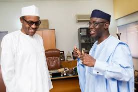 Video:  I've told Buhari he's 15th president, I'd be 16th- Tunde Bakare