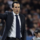 Unai Emery looking for 'one or two' Arsenal signings
