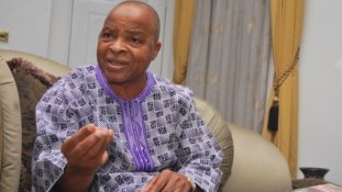Obasanjo's choice of Atiku an insult to Nigerians- Gen Akinrinade