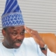 My two remaining months, a long distance – Amosun