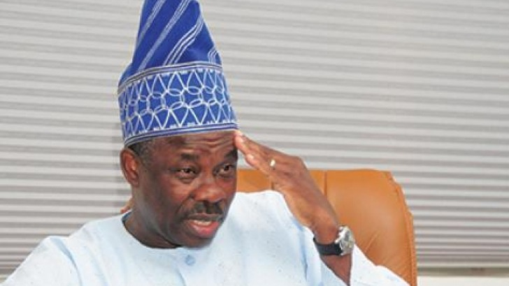 APC threatens to sanction Amosun over attack on party leadership