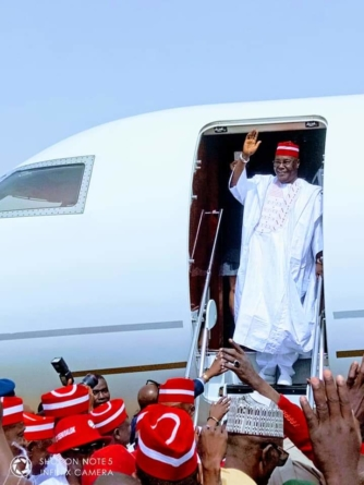 I will transform Nigeria if elected president- Atiku