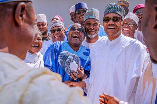 PDM faction adopts Atiku, another adopts Buhari