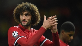 Breaking… Manchester United confirm sale of Felani to Shandong Luneng