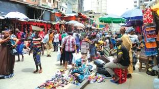 Elections: Business sluggish at Idumota, Balogun Markets