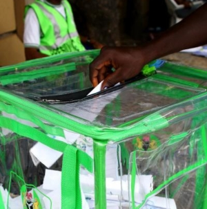 JUST IN: INEC extends voting time in some polling units