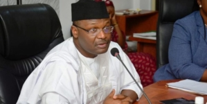 Ballot box snatchers will be dealt with according to the law- INEC Chair