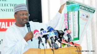INEC clears 72.7m Nigerians to vote