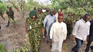 Kajuru Killings: Police decline to confirm el-Rufai's figures