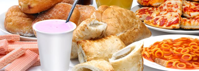 Consuming ultra-processed foods increases risk of early death, researchers warn