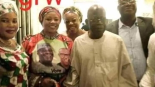 Tinubu and 'Atikulate ladies': Gesture turned blackmailing tool