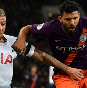 Man Utd draw Barcelona, Spurs to face City in Champions League quarter-finals