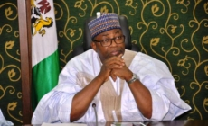 I will sue INEC over Bauchi election results- Gov Abubakar