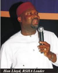 Buhari has turned his back on Rivers APC – Lloyd