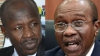 CBN, EFCC meet to tackle economic crimes