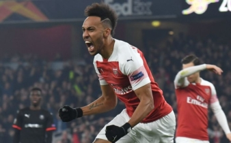 Arsenal draw Napoli in Europa League quarter-finals, Chelsea to face Slavia Prague