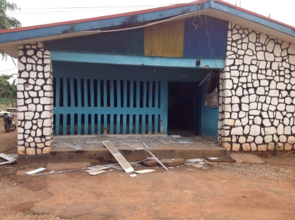 Gunmen invade Edo police station, kill pregnant officer, three others