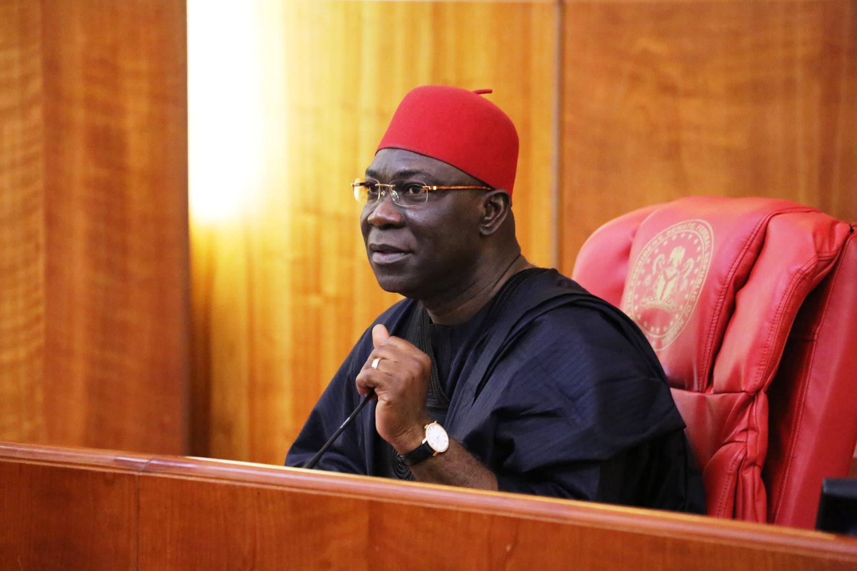 You can't remove Ekweremadu, PDP warns APC senators