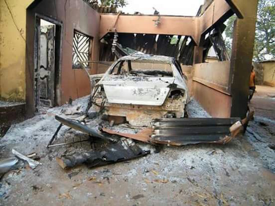 Business activities resume after Kaduna violence