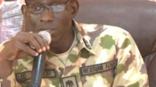 Nigerian Army Records Major Successes Against Insurgents