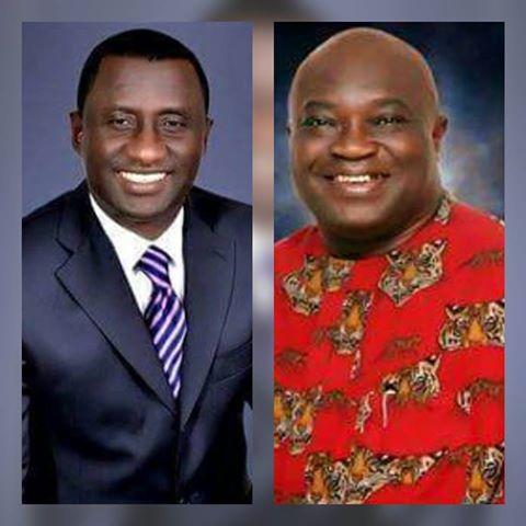 Ikpeazu vs Oga; Justice Amina Augie withdraws from case
