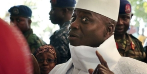 Ex-Gambia president, Jammeh ordered the execution of nine Nigerians