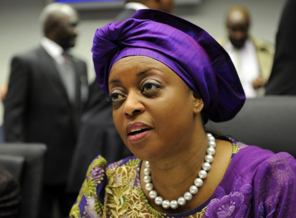 Diezani's $153m: Court rules February on forfeiture