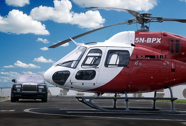 Fresh controversies surround approval for Benin-Ore road helicopter landing