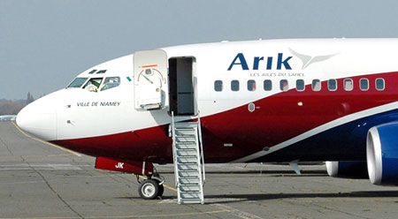 Arik vows to challenge  Govt. takeover