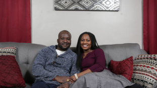 Marriage by family arrangement: The Obidikes' story