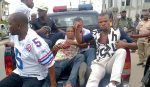 Rivers rerun: Thugs cut off INEC official's hand