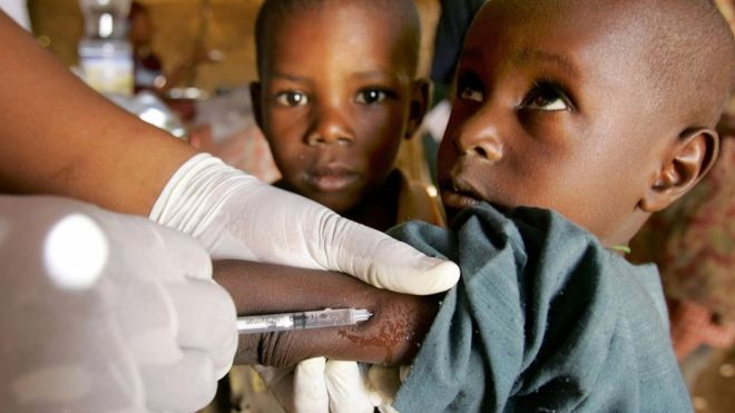Meningitis claims 269 lives; Zamfara hardest hit