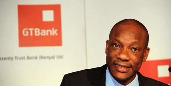 Etisalat's N42 billion debt to GTBank to be restructured – GTBank Boss
