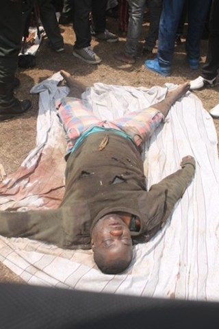 (updated)Vampire, kidnap kingpin killed by police