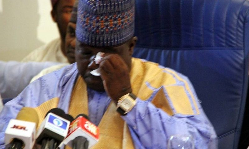 Ali Modu Sheriff to be expelled from PDP – Makarfi