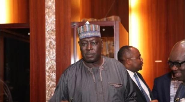 Former SGF, Babachir Lawal remanded in EFCC's custody