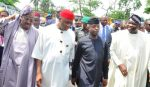 Osinbajo flags off Lagos-Ibadan line